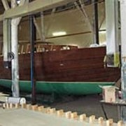 Яхты парусные краснодеревые фото