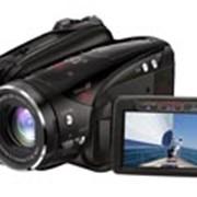 Видеокамера Canon Legria HV 40 фото