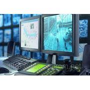 Проектирование, установка, ремонт, обслуживание систем видеонаблюдения фото