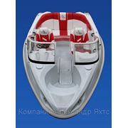 Моторный катер AquaMarine 420 Open фото