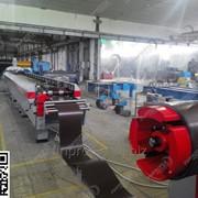 Оборудование для производства металлического сайдинга Софит фото