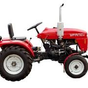 Мини-трактор Уралец 160 фото