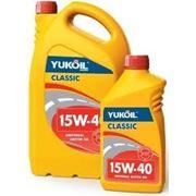 Моторное масло Classic 15W-40 (20 л) фото