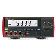 Мультиметр лабораторный UT 803 фото