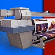 Печать на ткани фото