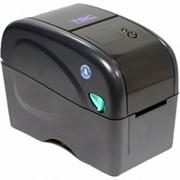 Термотрансферный принтер TSC TTP-225 темный SU 99-040A002-00LF фото