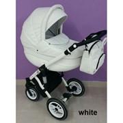 Детская коляска Car-Baby Grander Eco 2 в 1 модель 4 фото