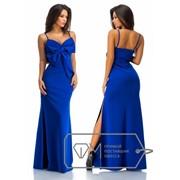 Платье Модель № : 3415 фото