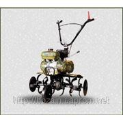 Мотокультиватор Zirka LX4062G (бензиновый двигатель, 6,5 л. с., к-во скоростей 2+1R) фото