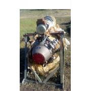 АИ-8 Вспомогательный Газотурбинный Двигатель фото