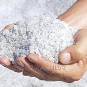 Соль поваренная техническая фото