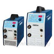 Инверторы для аргонодуговой сварки Mahe Omega 2500 фото