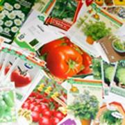 Пакет для семян фото