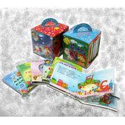 Набор книг «Лучшее детям» книги для детей в Днепропетровске фото
