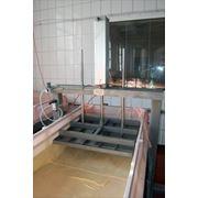 Оборудование для производства сыра, творога фото