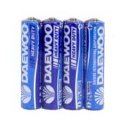 Батарейка DAEWOO R03 фото