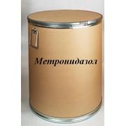 Препарат Метронидазол фото