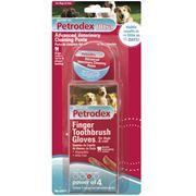 Petrodex (Петродекс) Харьков SENTRY Petrodex ДЕНТАЛ ЭДВАНСИД (DentalAdvanced) адгезивная зубная паста для собак и котов фото