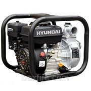 Мотопомпа Hyundai HYH 50 купить Киев, Ровно,Одесса фото