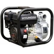 Мотопомпа для чистой воды Hyundai HY-50 фото