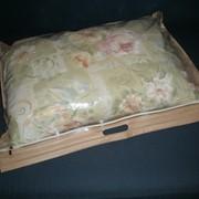 Упаковка для подушек и облегченных одеял фото