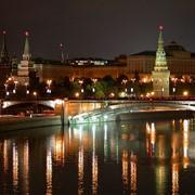 Обзорная экскурсия по Москве фото