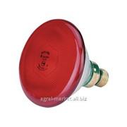 Инфракрасная лампа Philips 175 Вт фото