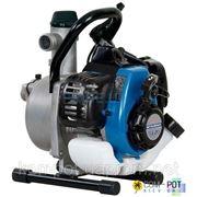 Мотопомпа SDMO Сlear 1 для чистой (пресной) воды фото