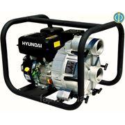 Мотопомпа для грязной воды Hyundai HYT-80 (55 м³/час) фото