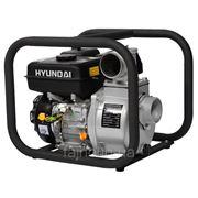 Мотопомпа бензиновая Hyundai HY-50 (30 м³/час) фото
