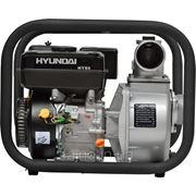 Бензиновая помпа Hyundai HY-80 (60 м³/час) фото