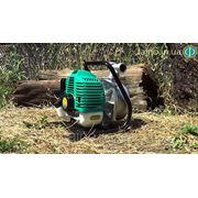 Sadko GWP 4030 (19 м3/час) мотопомпа бензиновая двухтактная фото