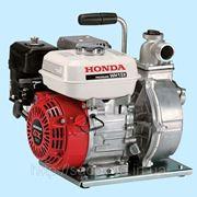 Мотопомпа Honda WH15XK1 DXE1 (24,0 м3/ч), высокого давления фото