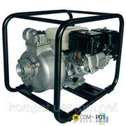 Мотопомпа Daishin SCR-50HG для чистой воды фото