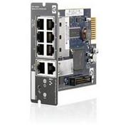 Сетевая карта HP UPS Management Module (AF401A) фото