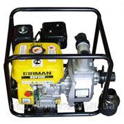 Водяной насос бензиновый FIRMAN SGP 50H фото
