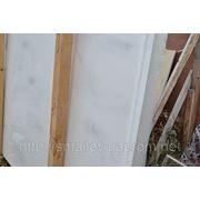 Белый мрамор мугла фото
