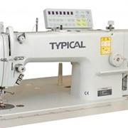 Швейные машины промышленные Промышленная одноигольная швейная машина TYPICAL GC6710MD3 (автомат) фото