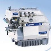 Машины швейные GEMSY GEM757F-H фото