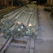 Брусок. Импрегнированная древесина фото
