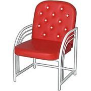 Диван-кресло с подлокотниками М117-02 фото