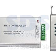 LED контроллер для RGB модулей/лент, 24-12V/12A NEON-NIGHT фото