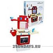 Coloma Y Pastor кухня детская игрушечная Infinity basic №2 в коробке фото