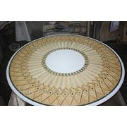 Панно Мраморный стол фото