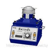 Аппарат сахарной ваты Focus-FS, пластиковый ловитель, ТЭН фото