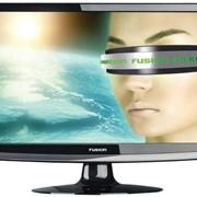 Телевизор LCD Fusion FLTV 19W6D фото