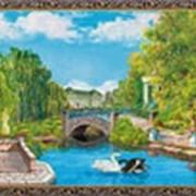 Гобеленовая картина 60х120 GS66 фото