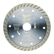 Алмазные диски DUT 230 mm Milwaukee - профессиональная серия фото