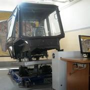 Автомобильный тренажерный комплекс - Тренажеры вождения фото