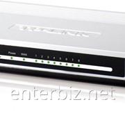 Роутер TP-LINK TL-R860 DDP (8x Lan), код 60036 фото